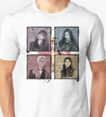 Descendants 2 Snapshot T-Shirt