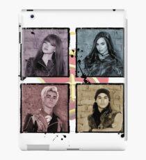 Descendants 2 Snapshot iPad Case/Skin