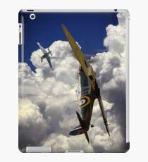 Dunkirk Patrol iPad Case/Skin