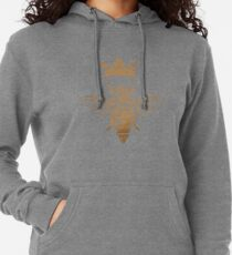 Honey Bee Lightweight Hoodie