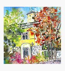 Bergamo Autumn 02 Photographic Print