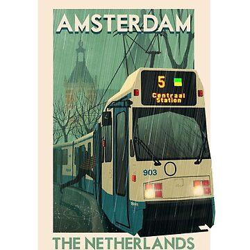Amsterdam by champion-13