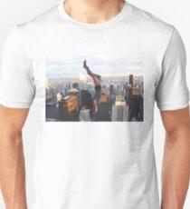Gravitational Podcast Unisex T-Shirt