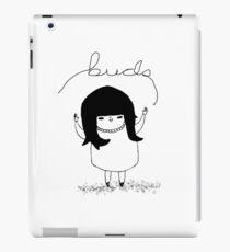 'Buds' iPad Case/Skin
