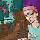 Zukunft # 2 von Ekaterina Kalmykova