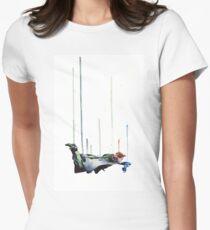 Sherlock Holmes: The Reichenbach Fall T-Shirt