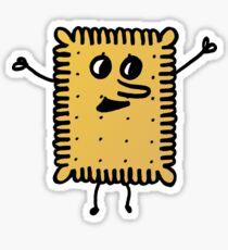 Little Biscuit Sticker