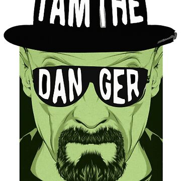Heisenberg by DLLegendary