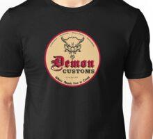 Hot Rod Custom T-shirt Unisex T-Shirt