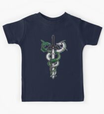 Dragon Sword Kids Tee