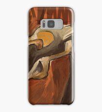 anthro Samsung Galaxy Case/Skin