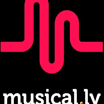 musical.ly T-Shirt by musicbandcanada