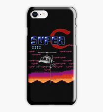 SUPER CONTRA / GRYZOR - NES CLASSIC iPhone Case/Skin