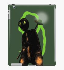 9 (From the Movie: 9) 1.1 iPad Case/Skin