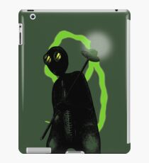 9 (From the Movie: 9) 1.2 iPad Case/Skin