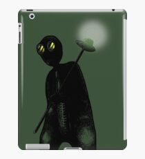 9 (From the Movie: 9) 1.3 iPad Case/Skin