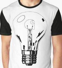 I Have An Idea Check This Out Graphic T-Shirt