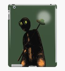 9 (From the Movie: 9) 1.4 iPad Case/Skin