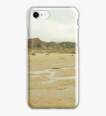 Bude iPhone Case/Skin