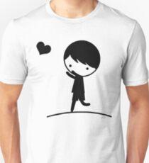 Boy Love's Girl T-Shirt