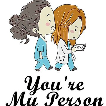 You are my person by musicbandcanada