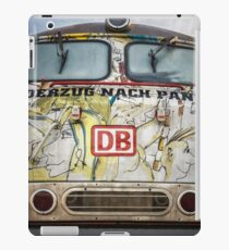 DB Van iPad Case/Skin
