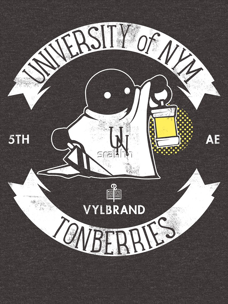 University of Nym TONBERRIES | FFXIV by srahhh