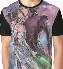 reylo Graphic T-Shirt