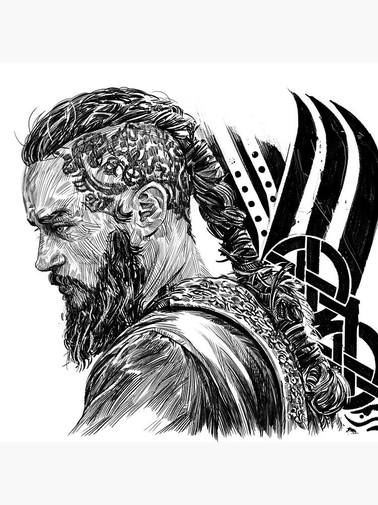 Ragnar von romanv61