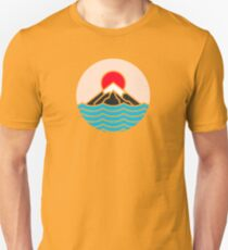 Fuji Slim Fit T-Shirt