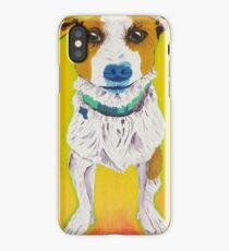 Jack Russell iPhone Case/Skin