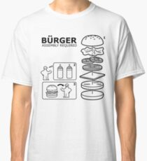 Assembly Required Classic T-Shirt