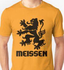 MEISSEN Slim Fit T-Shirt