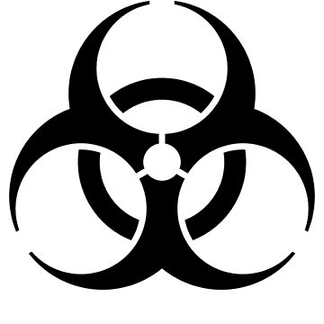 BIOHAZARD by DLLegendary