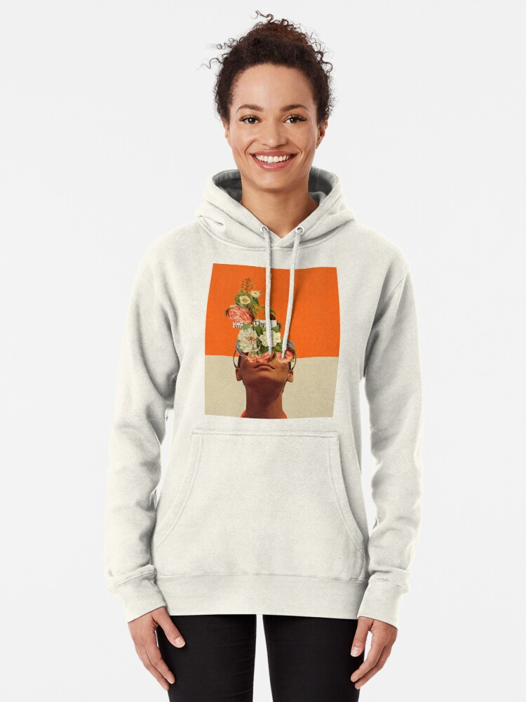 Alternate view of The Unexpected Pullover Hoodie