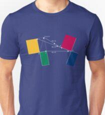 Linear Algebra Unisex T-Shirt