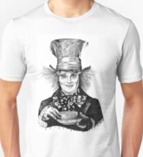 Tarrant Hightop Unisex T-Shirt