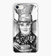 Tarrant Hightop iPhone Case/Skin