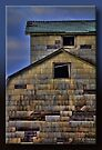 The Loft by Sheryl Gerhard