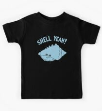 (S)HELL YEAH!  Kids Clothes