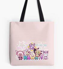 A-Kawaii Tote Bag