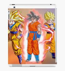 Goku DB iPad Case/Skin