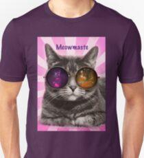 Meowmaste Unisex T-Shirt