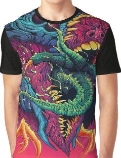 CSGO Hyper Beast #3 Graphic T-Shirt