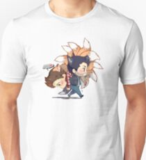 (Happily) Carry Him Away Unisex T-Shirt
