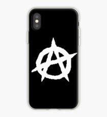 PIXEL PUNX iPhone Case