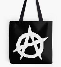 PIXEL PUNX Tote Bag