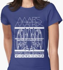 Mars Matrix Hyper Solid Shooting T-Shirt