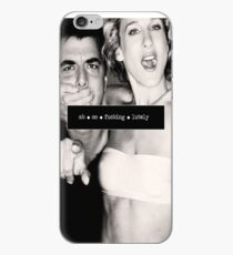SEX AND THE CITY iPhone Case