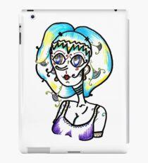 Anna Nana Fo Fana iPad Case/Skin